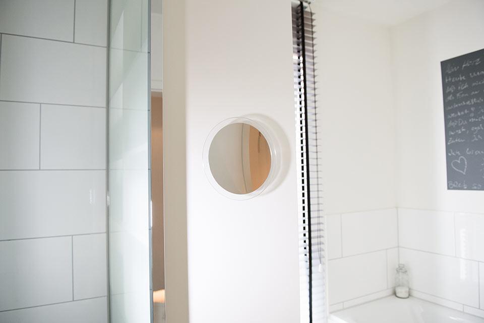 Badezimmermöbel nach Maß - Tischlerei Seehafer Hamburg